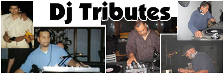 BackTodisco Los Angeles Dj Tributes